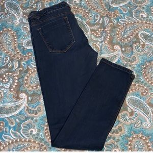 Vigoss Jagger Skinny Dark denim jeans